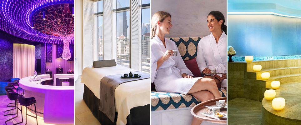 spa treatment deals dubai