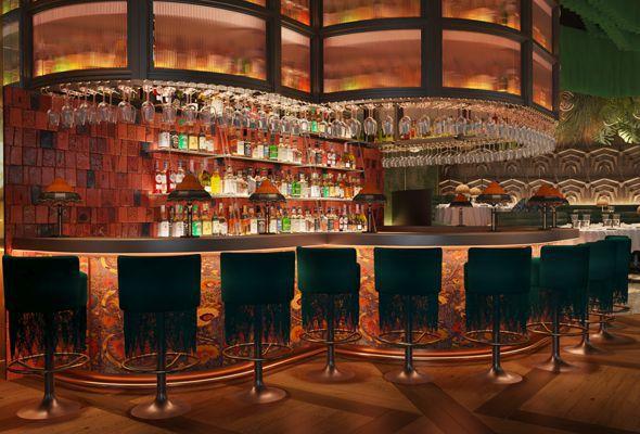 Rainforest Inspired Restaurant Amazonico Is Opening In Dubai S Difc