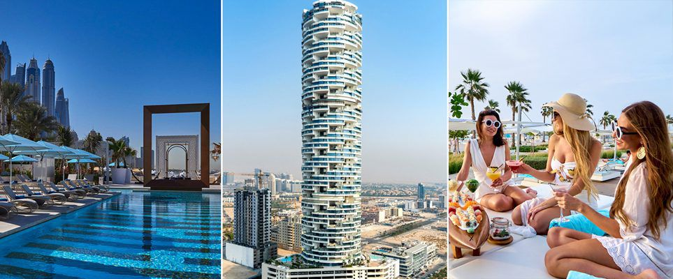 Try something new: 15 fun new things to do in Dubai