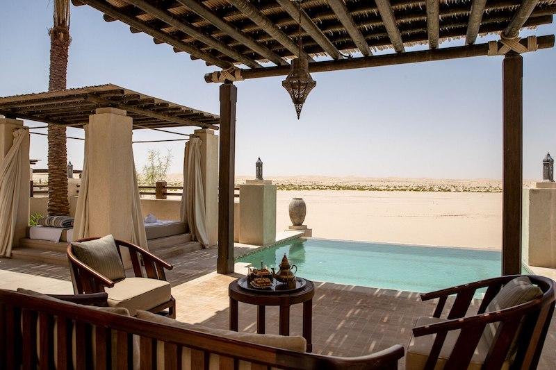 Al Wathba desert resort UAE