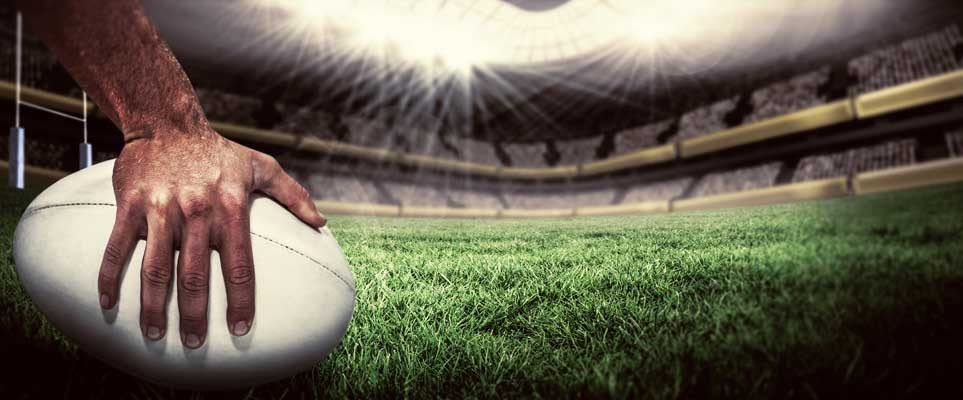 Here's 30 places to catch all the live Rugby World Cup