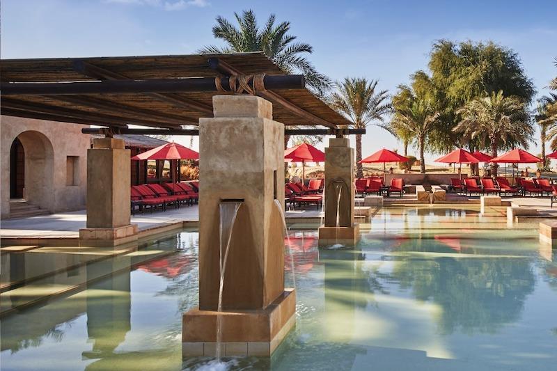 bab al shams desert resort UAE