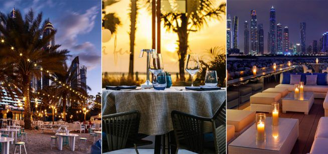 Date Night Here Are Some Of Dubai S Most Romantic Restaurants