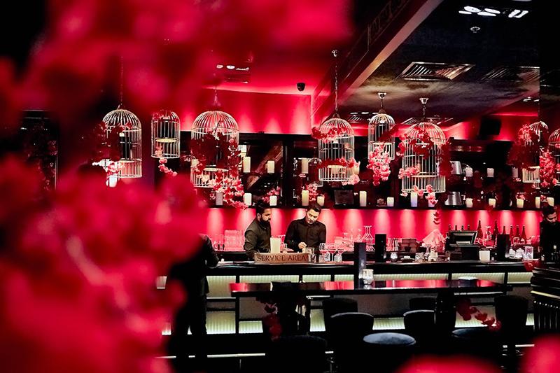 karma kafe Dubai