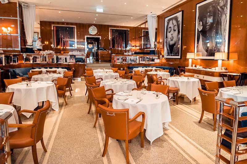 cipriani italian restaurant dubai