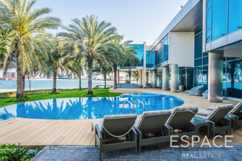 Most Expensive Properties For Sale in Dubai