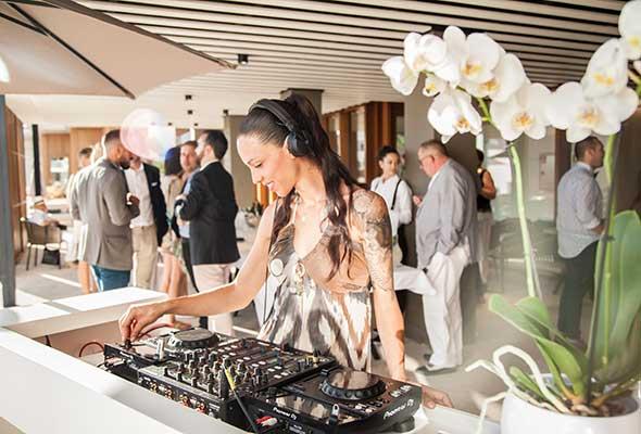 DJ Nurai