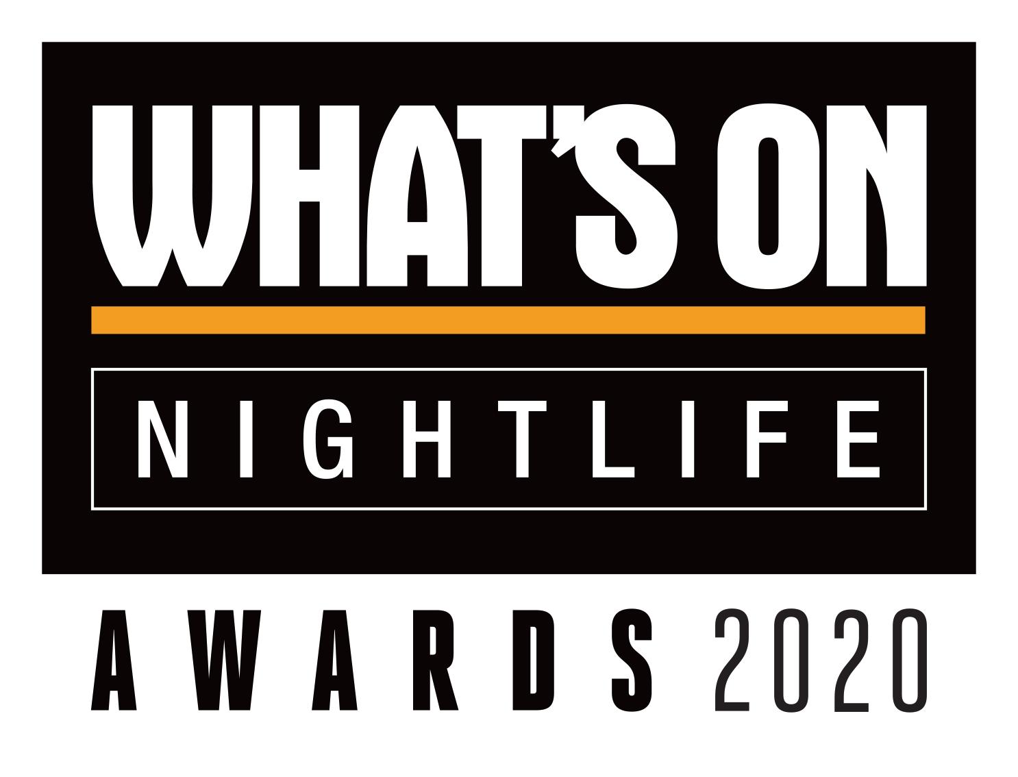 nightlife logo icon