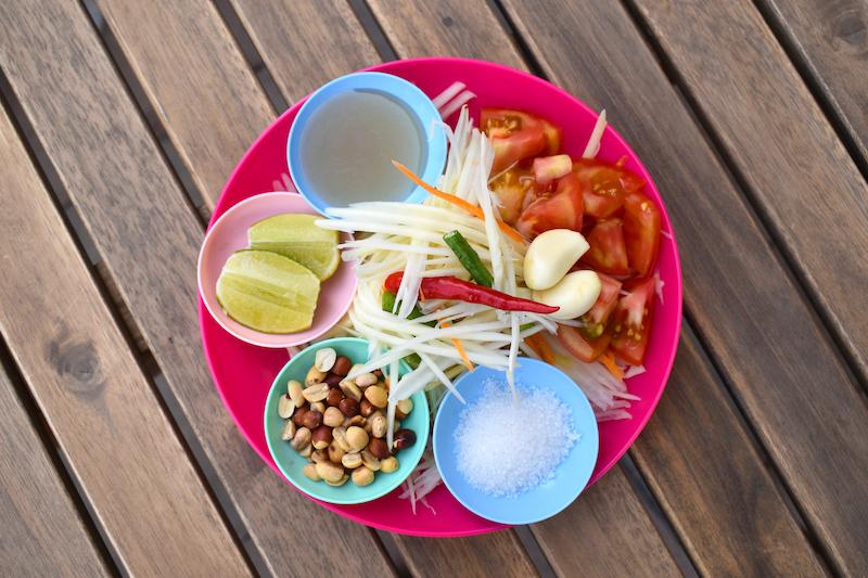 DIY-Som-Tum-Kit-Cafe-Isan-Thai