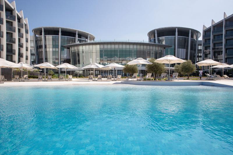 Abu Dhabi pool days, pool day deals abu dhabi, pool and beach days in the uae, best pool days abu dhabi