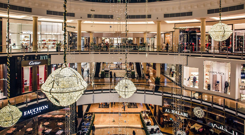 Mall of the Emirates, City Centre Deira, City Centre Mirdif, City Centre Me'aisem, City Centre Al Shindiga, My City Centre Al Barsha in Dubai, My City Centre Masdar in Abu Dhabi, mall closures dubai, restricted hours in malls dubai