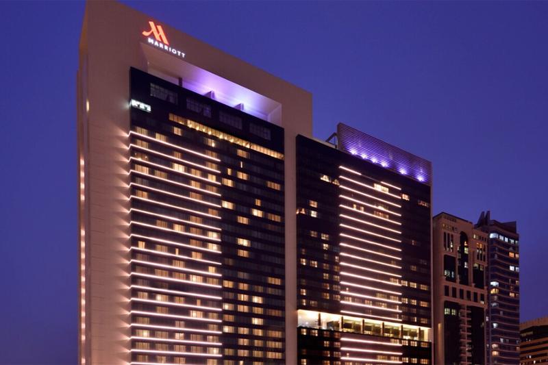 Marriott Downtown, staycations abu dhabi, cheap staycations uae, holiday deals abu dhabi