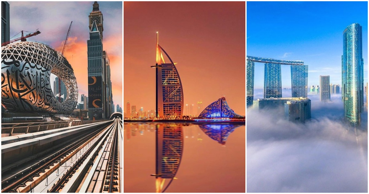 Here's how to get virtual UAE backgrounds for your Zoom ...