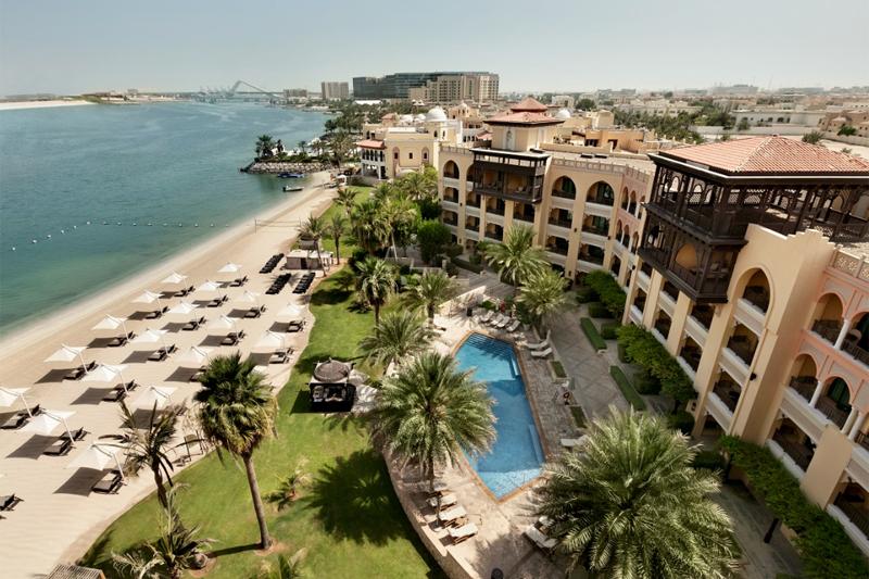 Shangri-La Hotel, Qaryat Al Beri, staycations abu dhabi, cheap staycations uae, holiday deals abu dhabi