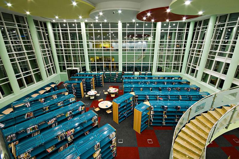 al mankhool library
