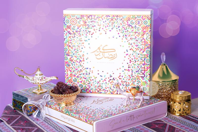 1. Sugargram - Ramadan Box