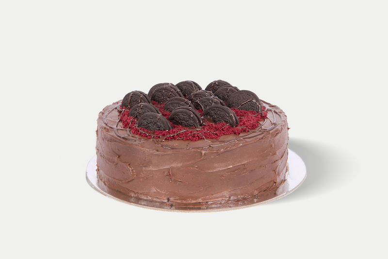 BloomingBox cake 2