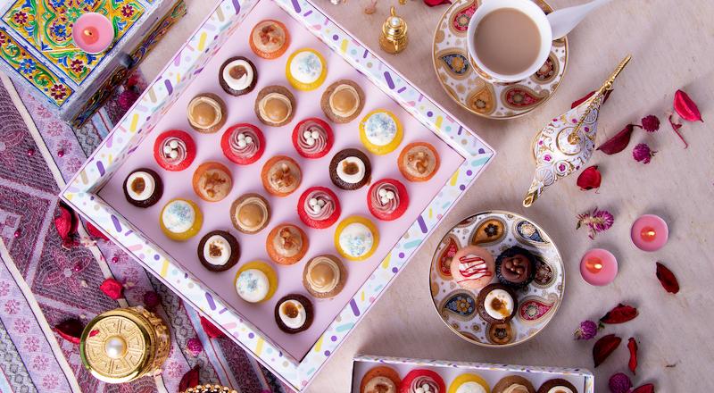 Sugargram - Ramadan Feast Dubai