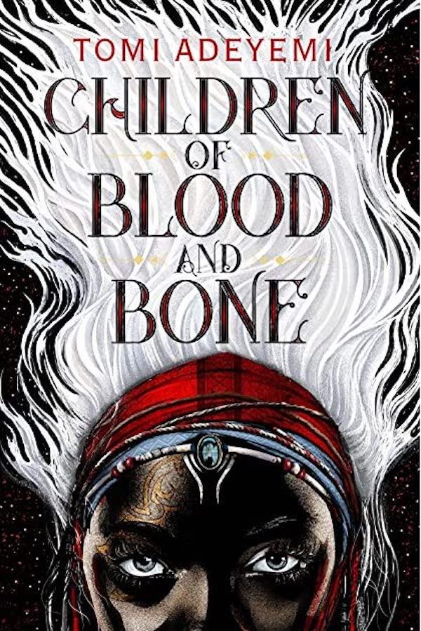 WhatsOnBookshelf_Children of blood and bone