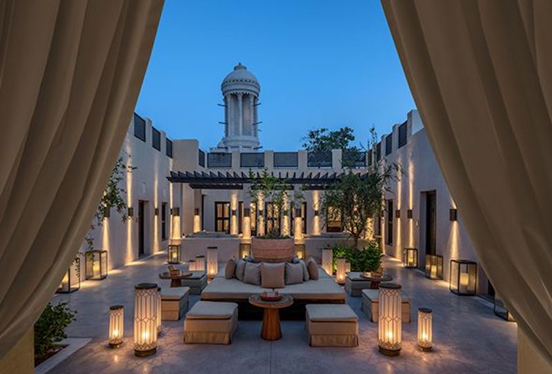 AL BAIT SHARJAH GHM HOTEL