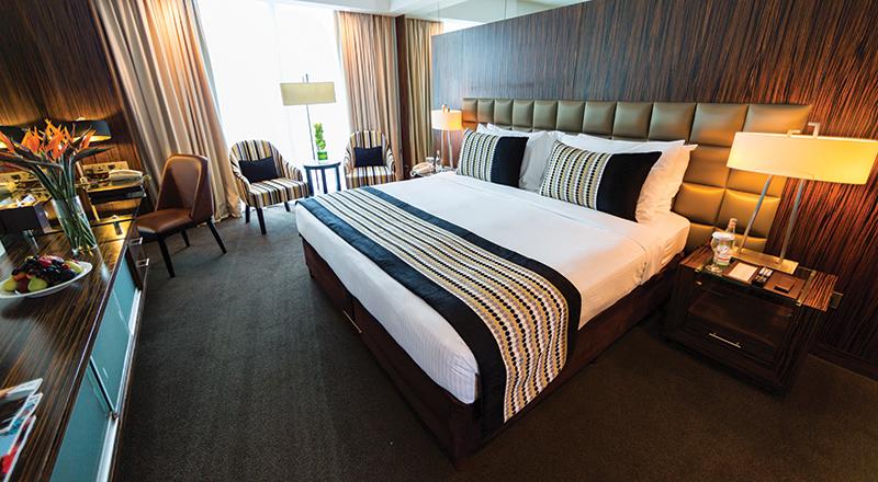 Bonnington hotel Dubai