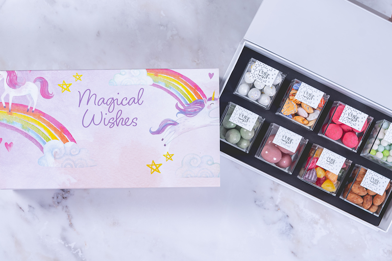 Cube_Magical Wishes_Box of 8 Mini Cubes_2