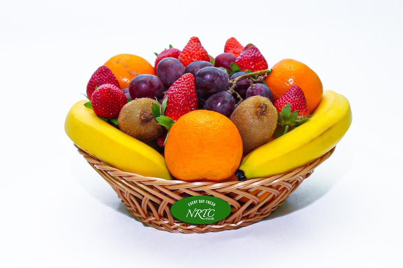 NTRC Fruity Treat