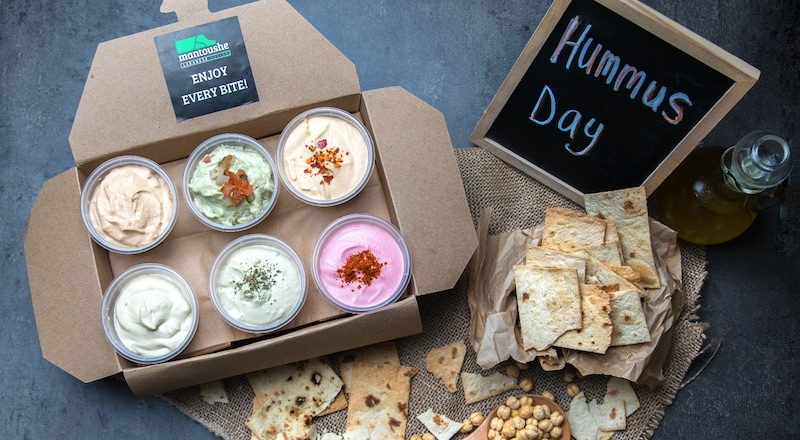 International Hummus Day 2020