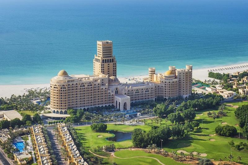 Waldorf Astoria Ras Al Khaimah copy