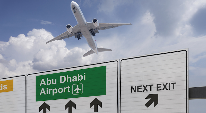 ICA approval UAE, Abu Dhabi Airports, how to get GDRFA approval, do i need ica approval to come back to the uae