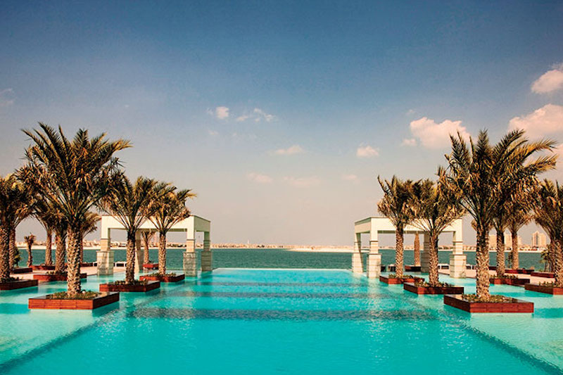 Best-swimming-pools-Zabeel-Saray