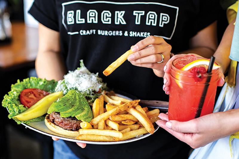 Blacktap