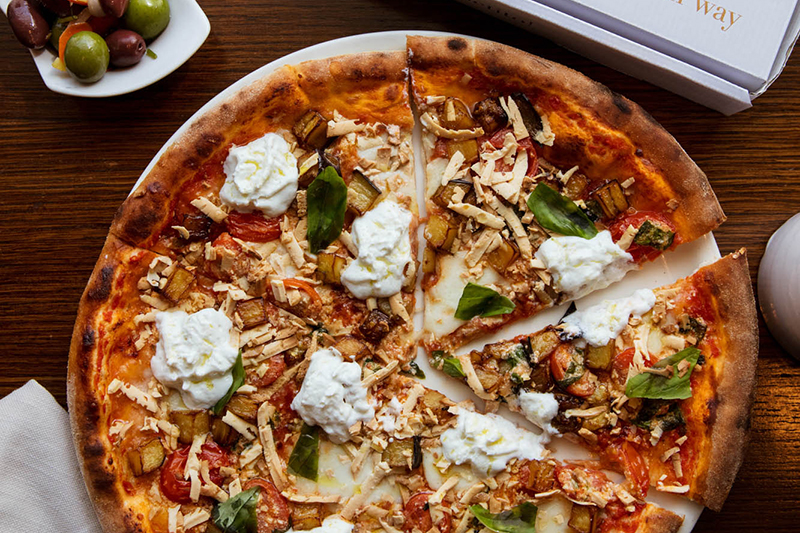 Certo Pizza