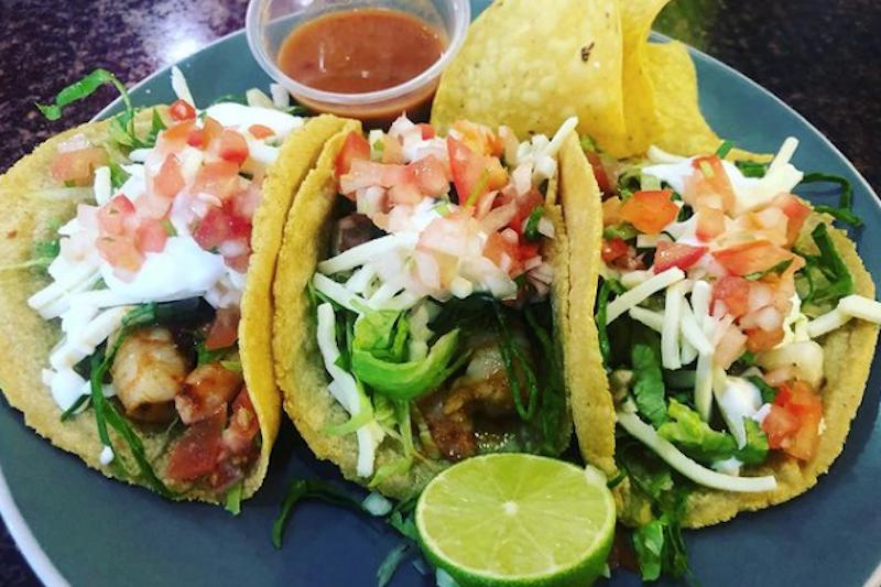 Chalcos Tacos Tuesday