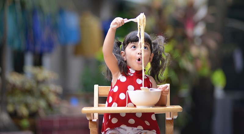 childrens restaurants in Dubai