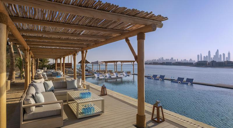 dubai pools