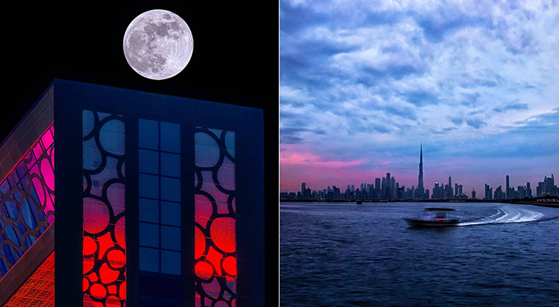 Dubai pics of the week