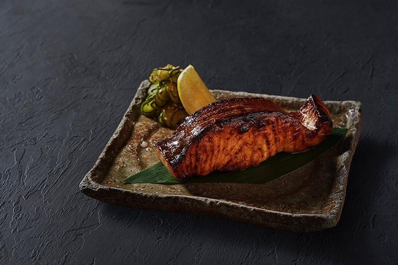 zuma salmon