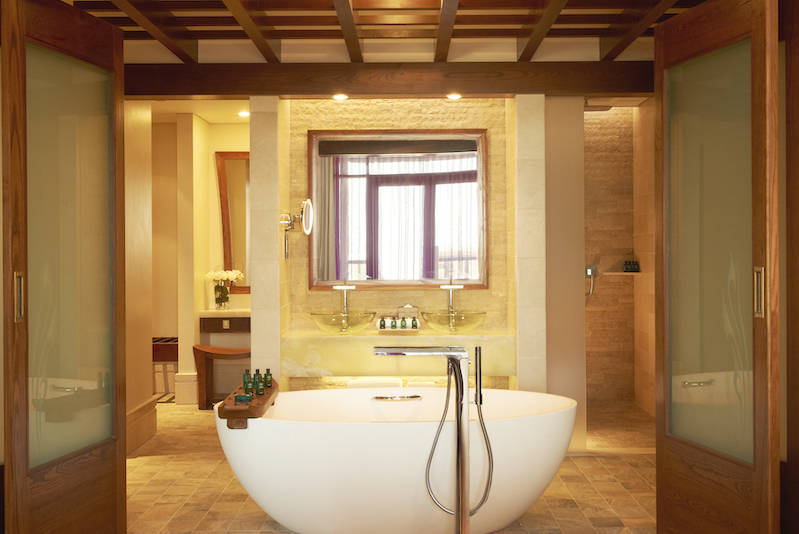 Sofitel Junior Suite - Bathroom