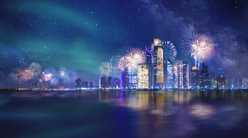 Things to do in Abu Dhabi for Hijri Islamic new year, Islamic New Year 2020