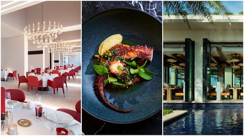 Abu Dhabi Culinary Season, Travel Through Food, Abu Dhabi