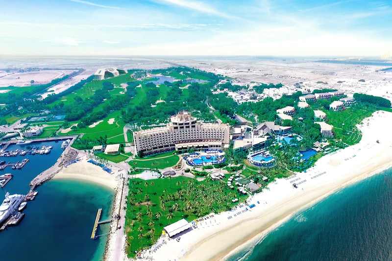JA The Resort Dubai