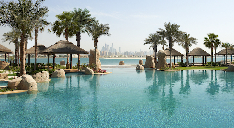 Sofitel Dubai The Palm_