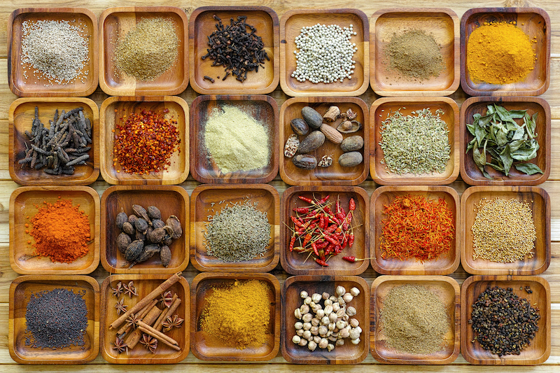 urban kitchen indian accent dusit thani