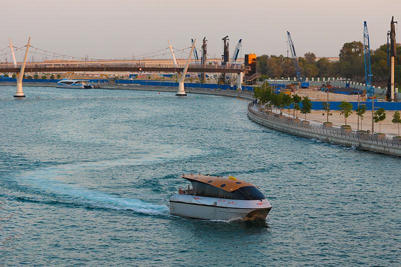 RTA ferry