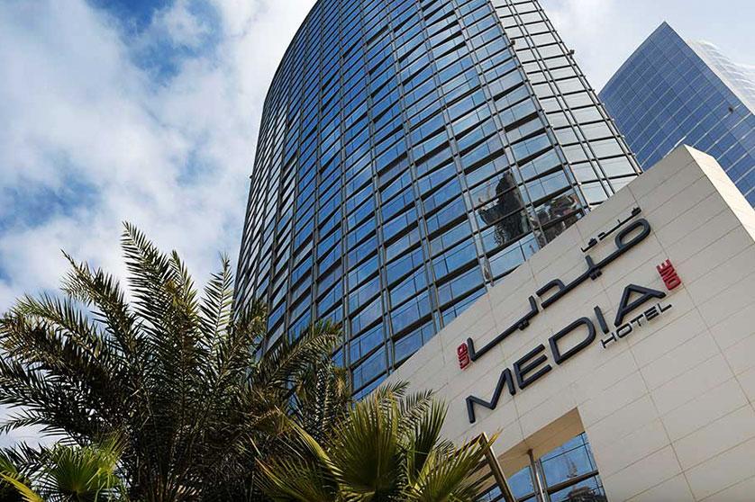 Medio One Hotel