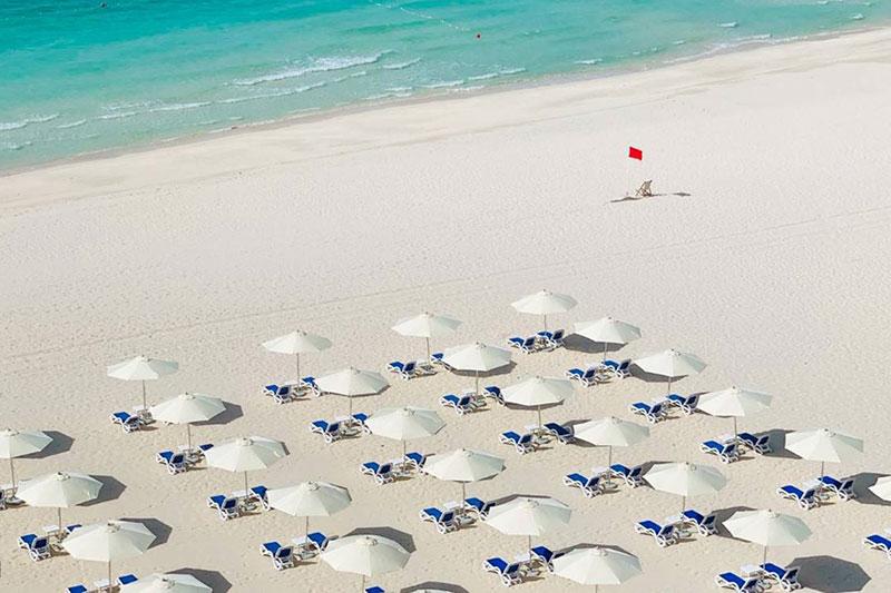 soul beach abu dhabi
