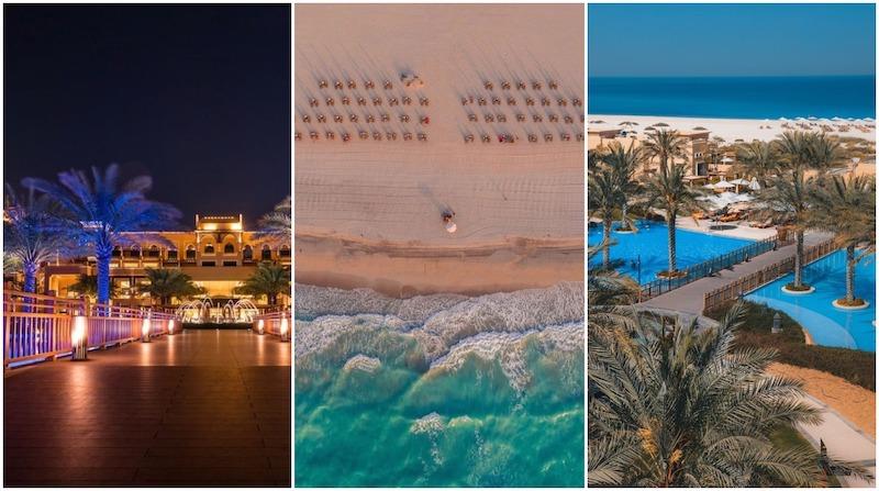 Saadiyat Rotana Resort & Villas, abu dhabi staycations, Rediscover Abu Dhabi, abu dhabi summer staycations 2020, abu dhabi best styacations, saadiyat island staycations, all inclusive holidays in abu dhabi