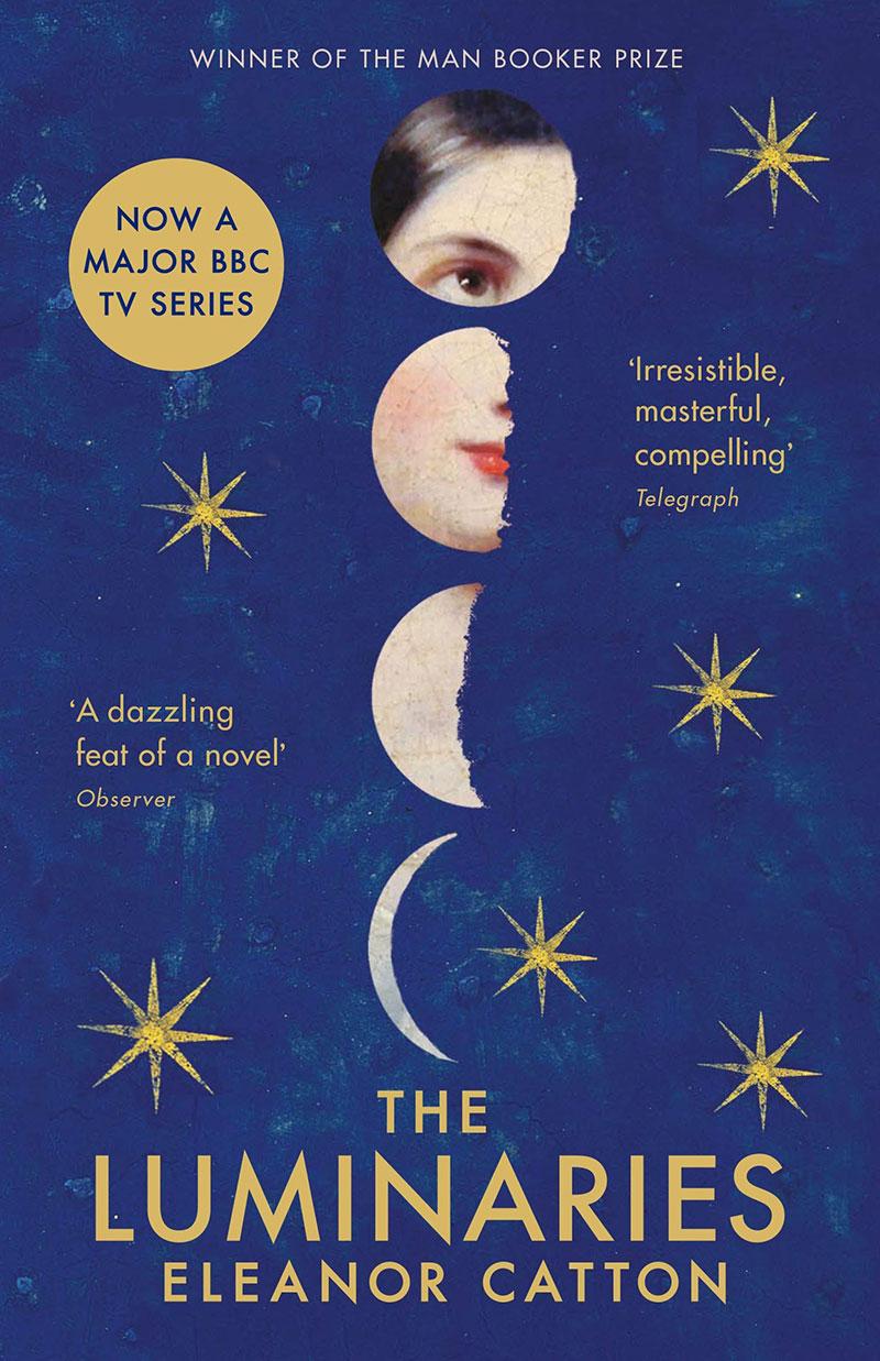 The Luminaries Eleanor Catton