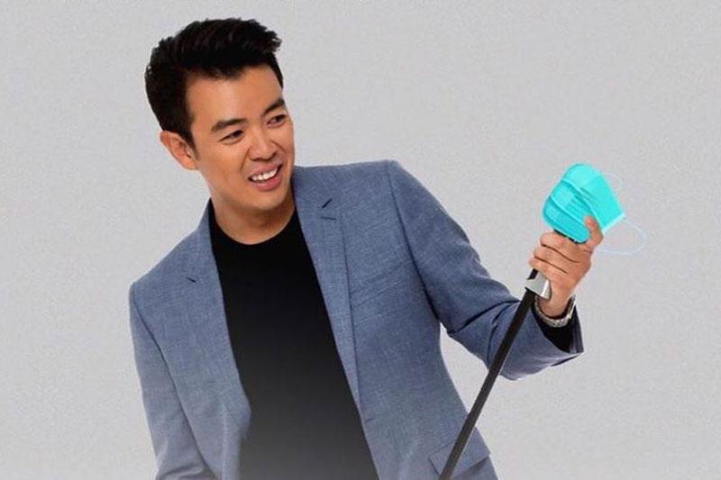 Wonhu Chung